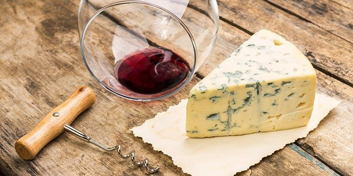 Wine & Cheese - Ages 45-65