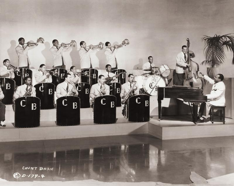 Pops Concert – A Salute to the Big Bands