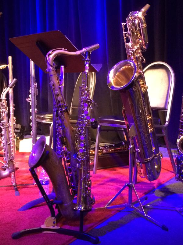 Central Florida Jazz Society Presents Scott Silbert