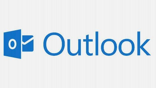 How do I recover my password for Outlook?