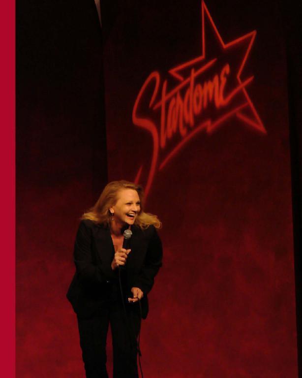 NY Comedy Night Presents: Valarie Storm