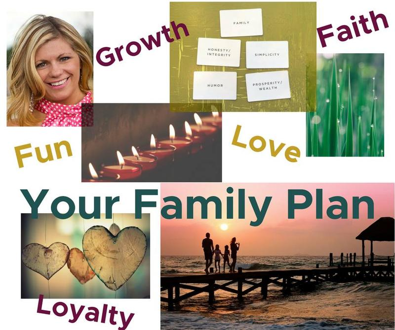 Your Family Plan