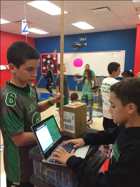 Session 105: BlocksCAD: Teach engaging STEAM and Coding with 3D printers
