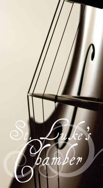 St. Lukes Chamber Ensemble: Serenade for Spring