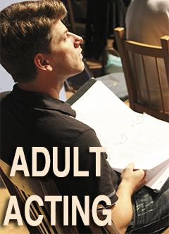 Adult Acting Classes 92