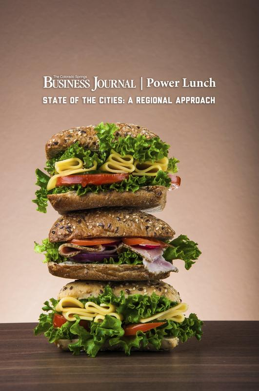 CSBJ Power Lunch-State of the Cities: A Regional Approach