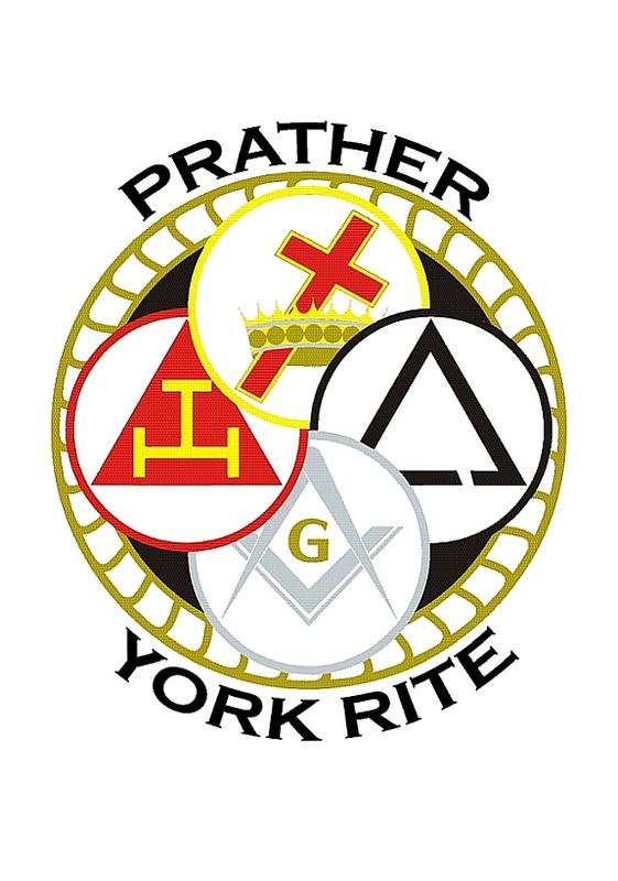 12th Annual Murat Shrine and Prather York Rite Potentate's York Rite Class