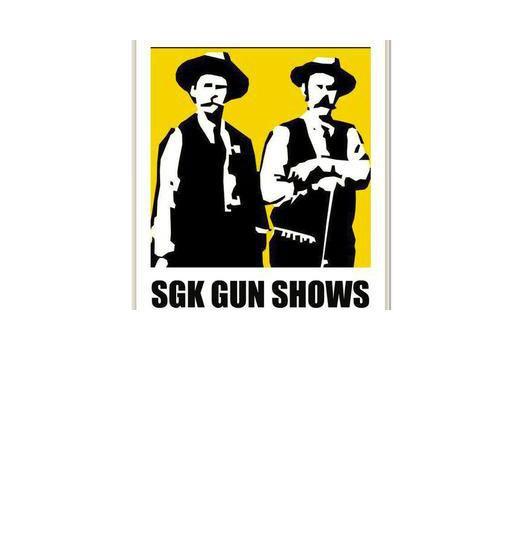 SGK Gun and Knife Show Hampton, VA November 24-25