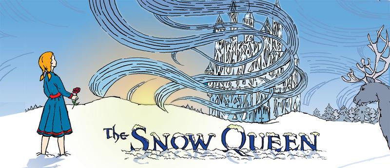 The Snow Queen - Opening Day Celebration and Benefit