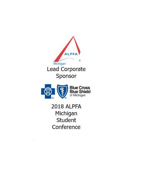 2018 ALPFA Michigan Student Conference Tickets in Detroit