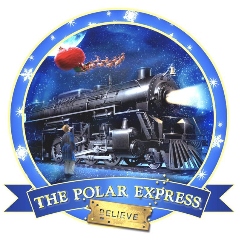 Reunion Polar Express