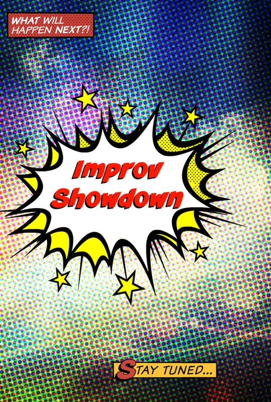 Improv Showdown