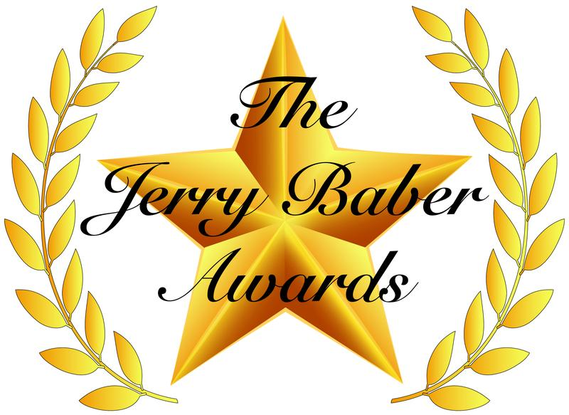 4th Annual Baber Awards