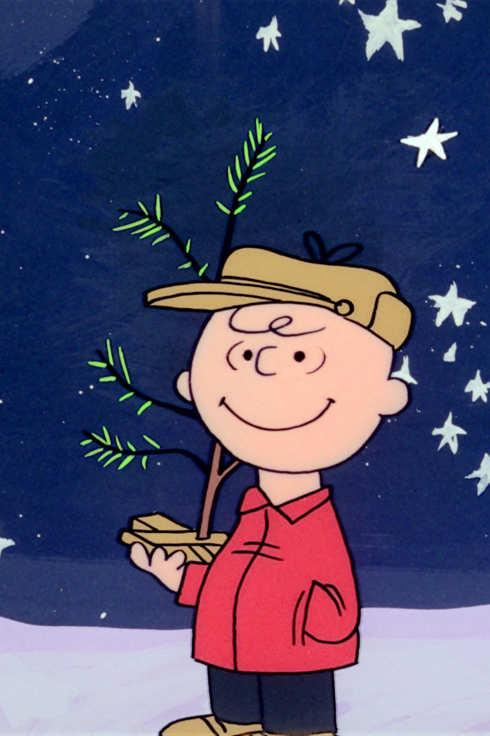 Peter Roberts & Friends play 'A Charlie Brown Christmas'