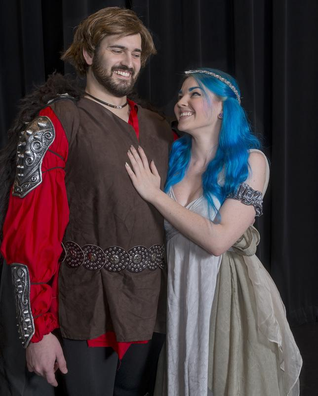 Beowulf: The Panto