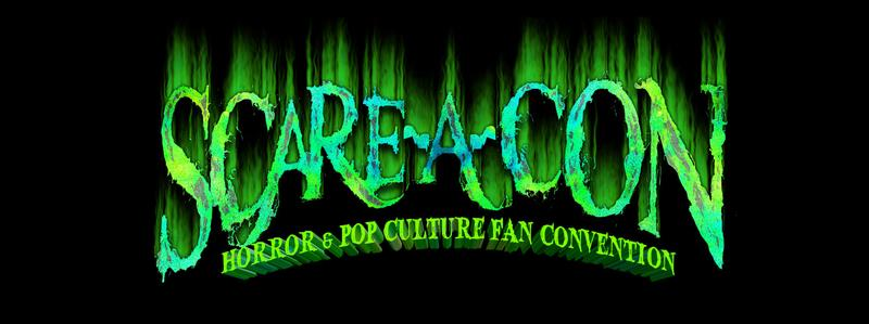 SCARE-A-CON at Turning Stone 2018