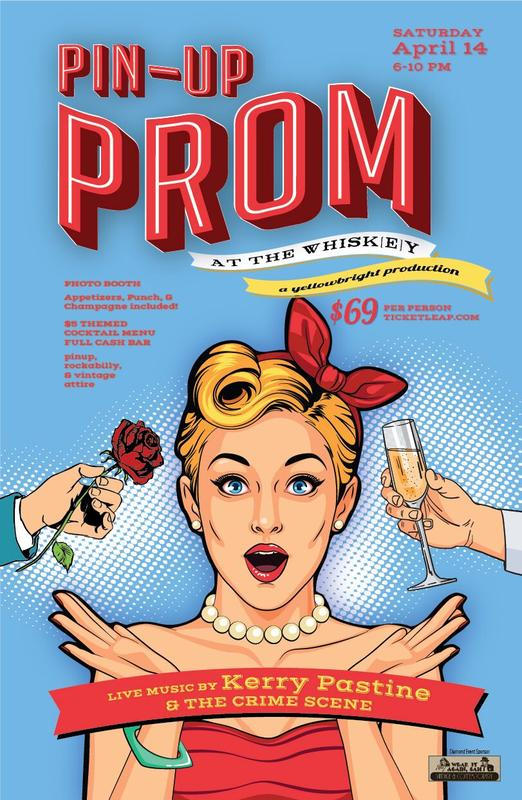 Pinup Prom