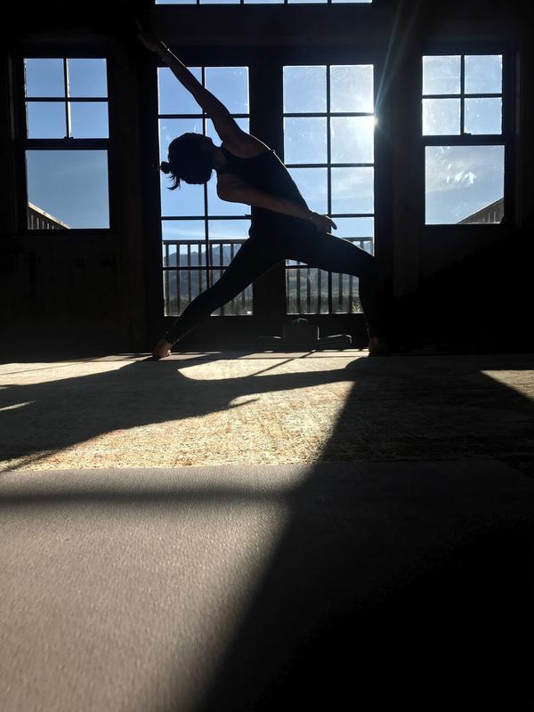 YogawChris All-Level Hatha Class