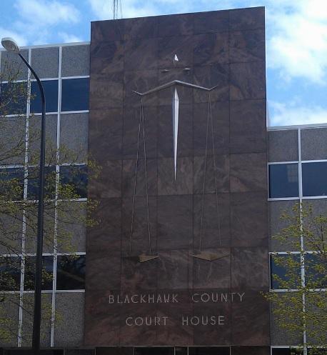 Black Hawk County Bar Association Law Day Celebration