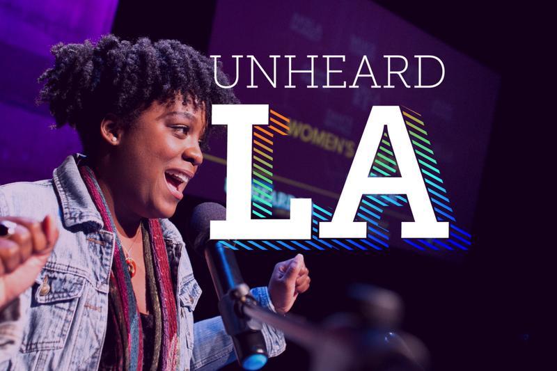 Unheard LA – live in Lawndale (ep.8)