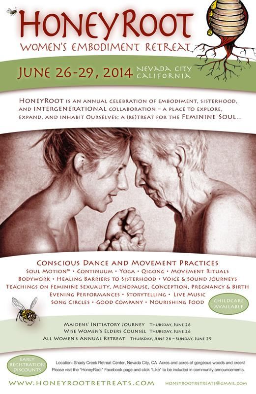 HoneyRoot 2014 Summer Retreat