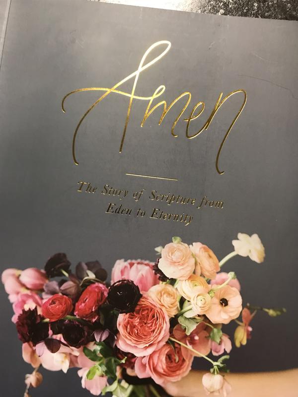 """Amen"" Women's Bible Study"