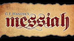 """""""Messiah"""" by George Frideric Handel with The NHSO"""