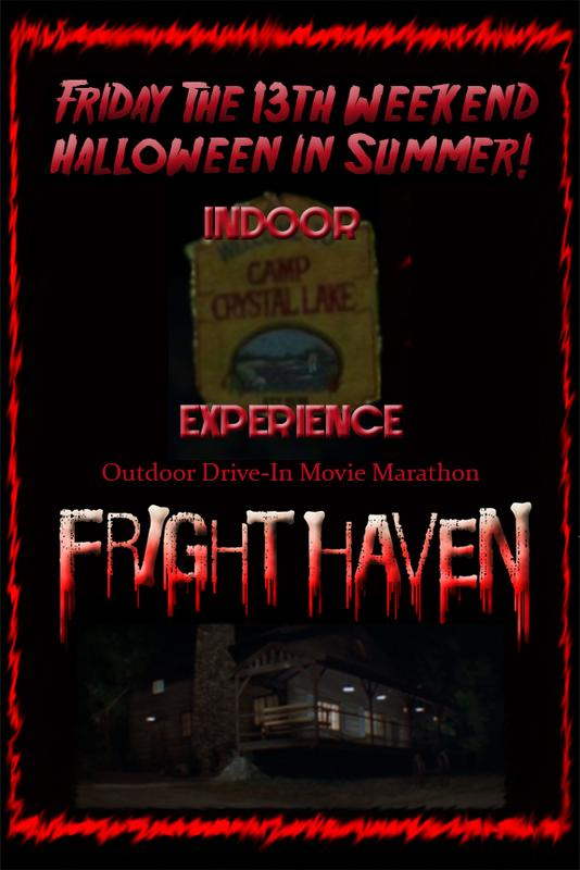 Friday the 13th Weekend