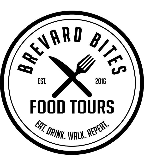 Brevard Bites Food Tour: The Classic Tour 2018 Season