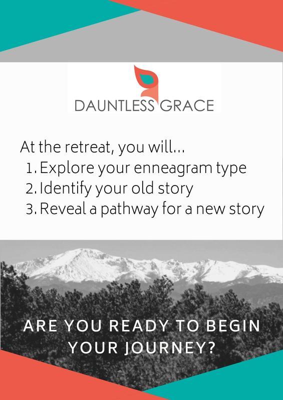 Dauntless Grace Women's Retreat 2021