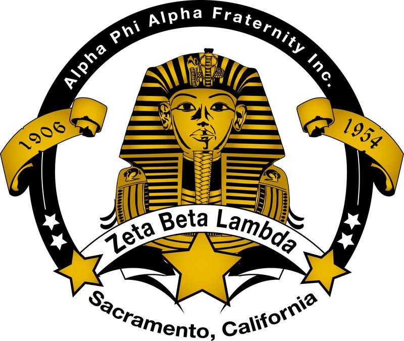 Zeta Beta Lambda's 60th Anniversary Black and Gold Ball