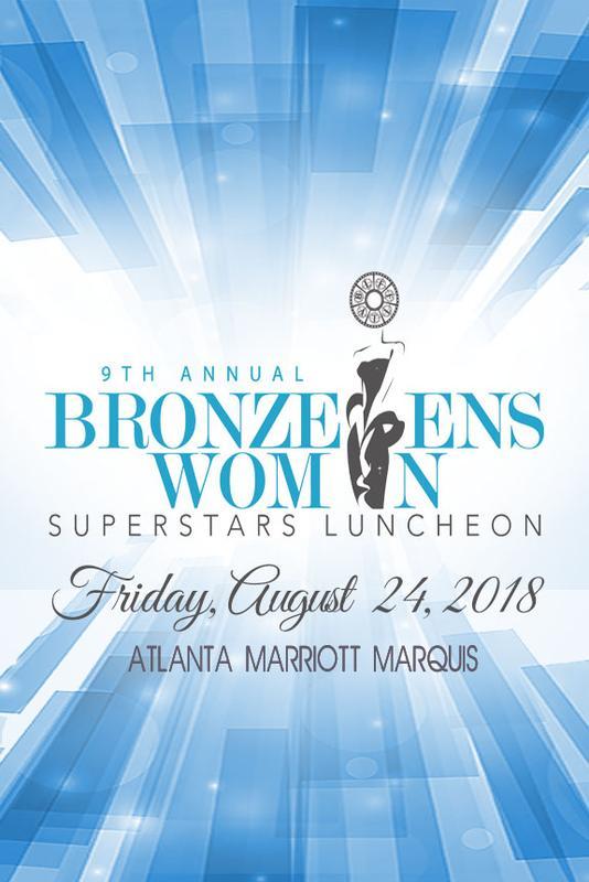 9th Annual BronzeLens Women SuperStars Luncheon