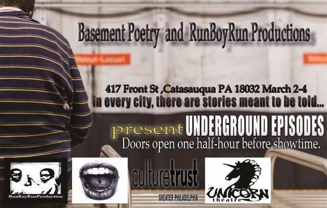 Underground Episodes