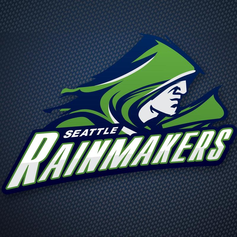 Portland Stags at Seattle Rainmakers