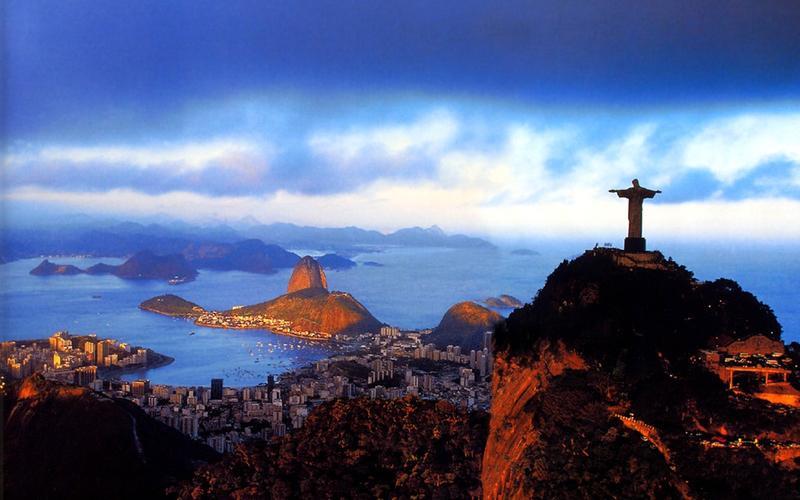 All Inclusive Brazil Vacation 2015