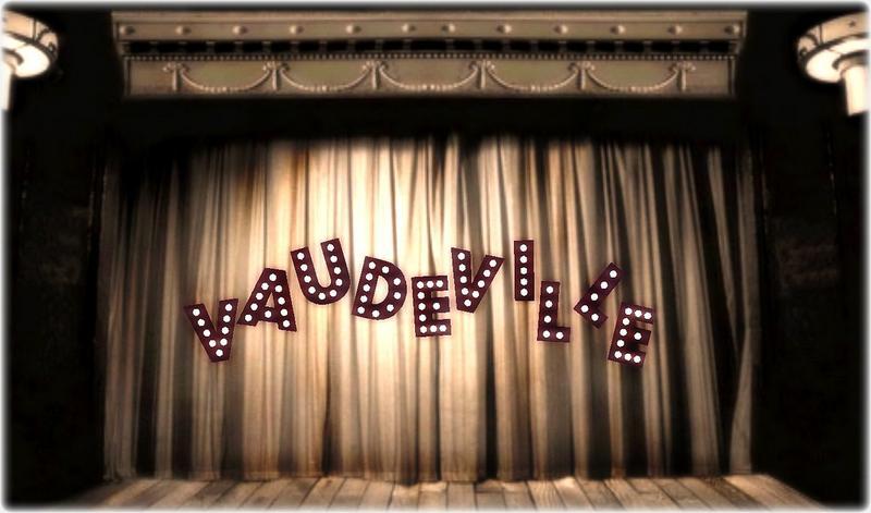 """HPD's """"A Taste of Vaudeville"""""""