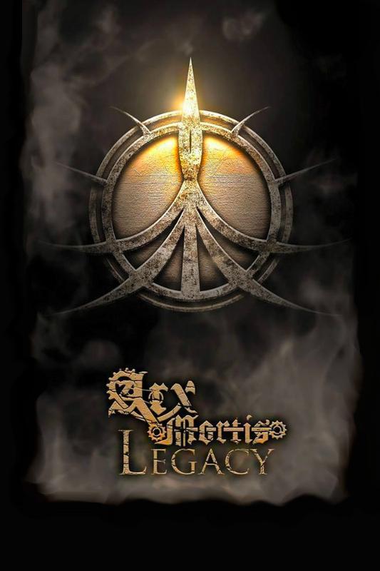 Arx Mortis 2016