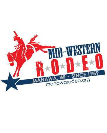Manawa Mid-Western Rodeo 2018 General Admission