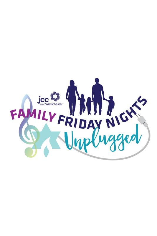 Family Friday Night, Unplugged.
