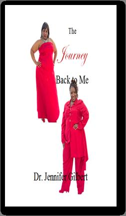 Journey Back to Me Book and CD Launch