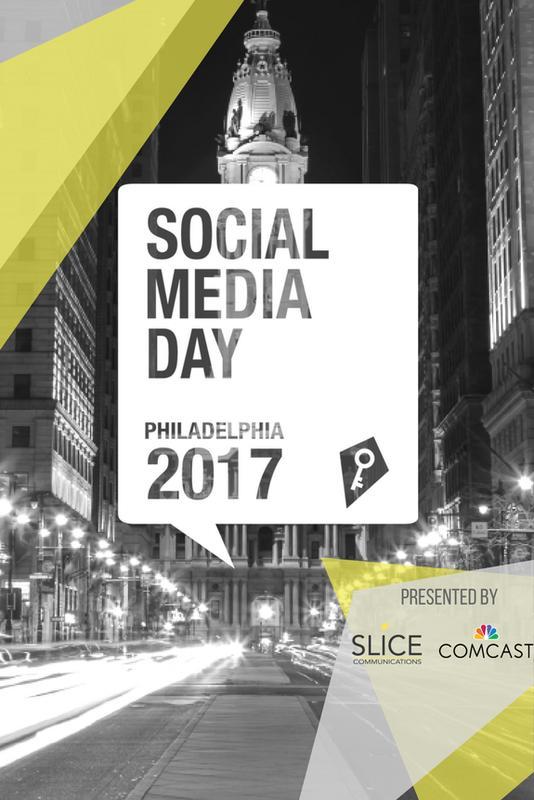 Social Media Day Philadelphia 2017