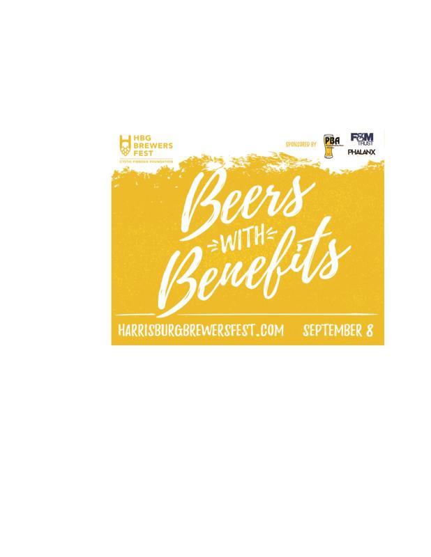 Harrisburg Brewers Fest 2018