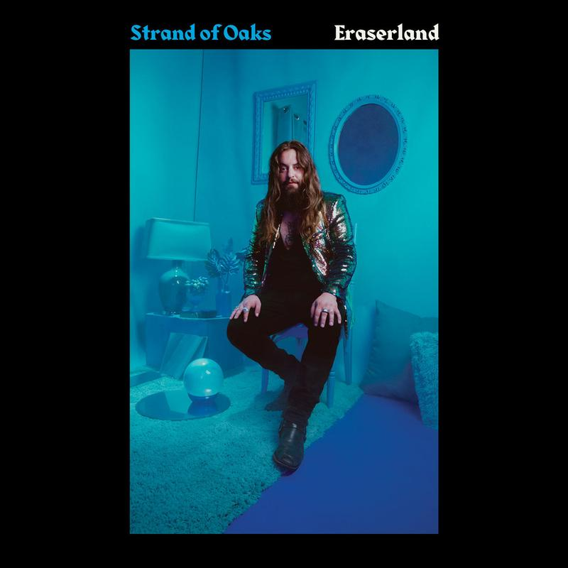 Lonesome Lounge Sessions: Strand of Oaks