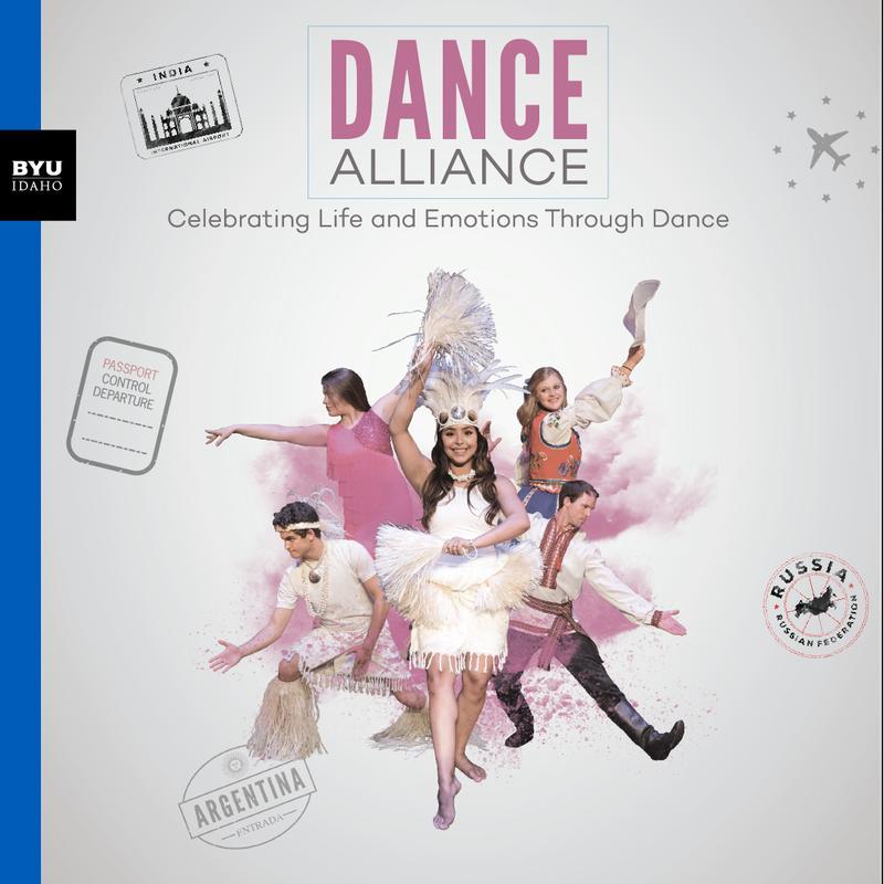 BYU-I Dance Alliance