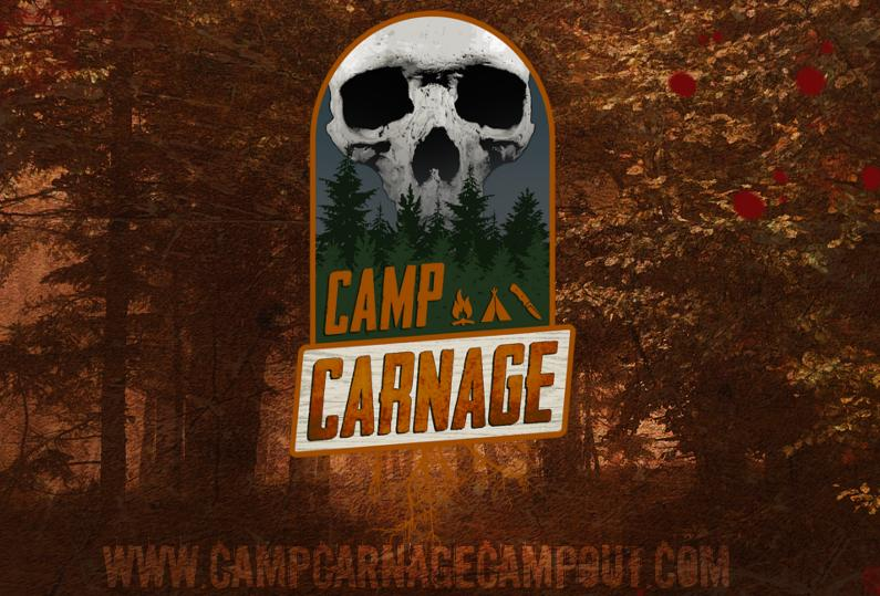Camp Carnage Campout: PORTLAND