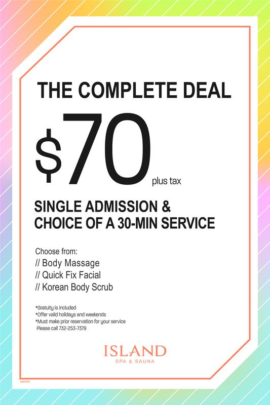 The Complete Deal