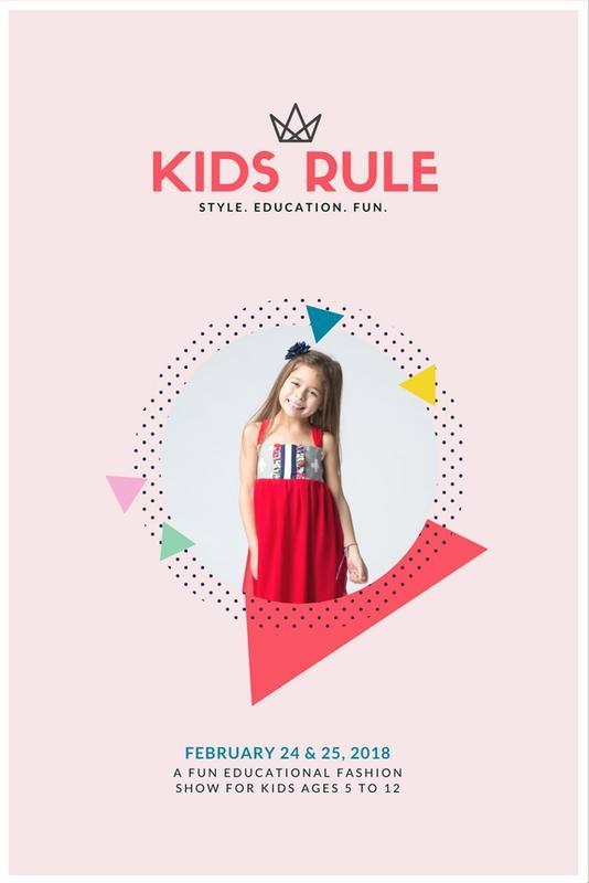 Kids Rule Photoshoot Package