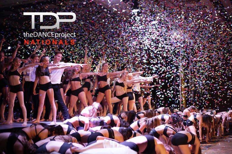 theDANCEproject Gala