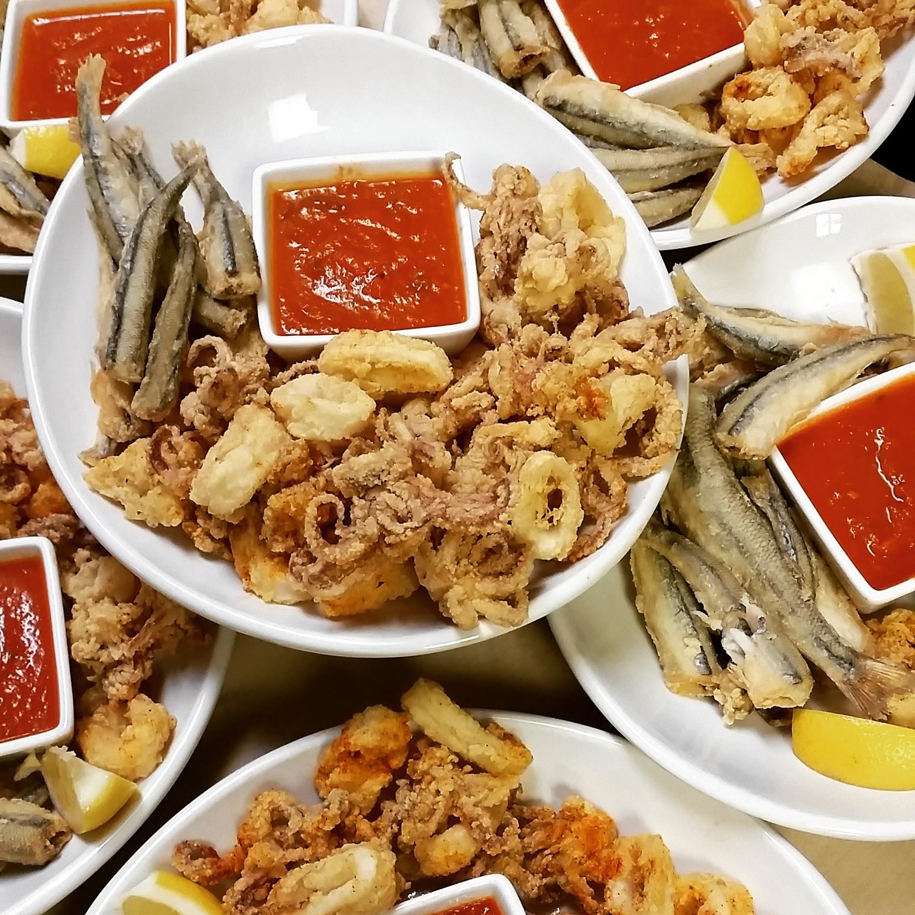 The Seven Fish Dinner Tickets in Stone Harbor, NJ, United