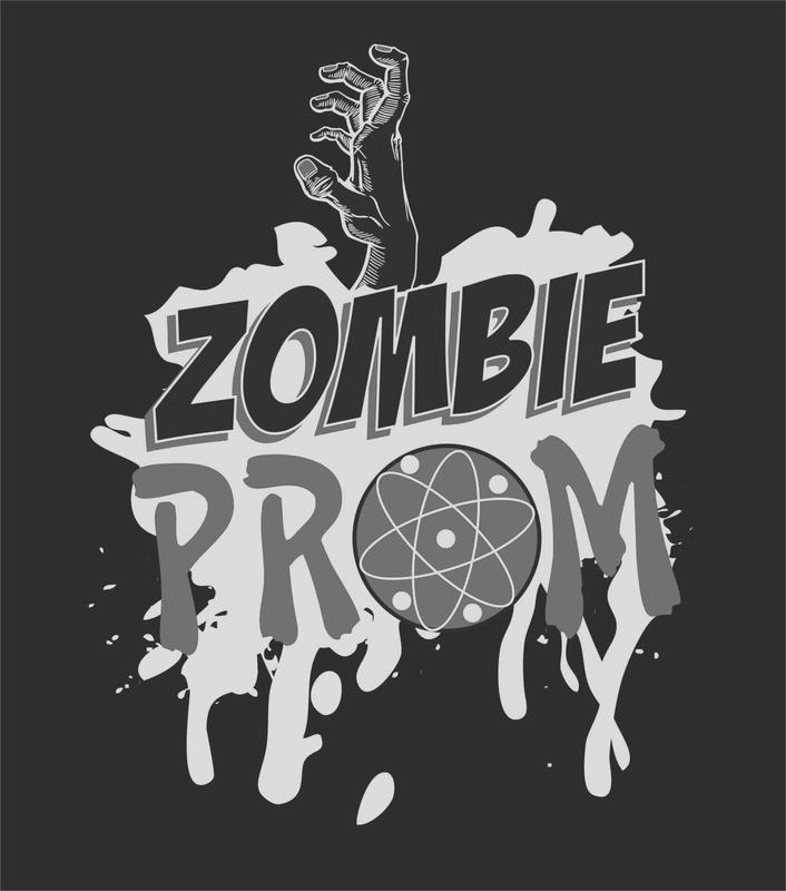 RPA Theatre presents ZOMBIE PROM